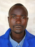 Felicien Ndayisaba - Trainee - Building Section