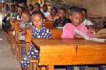 mali školarci u Kivumuu
