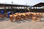 popravak školskih klupa i stolica