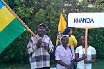 Rwandans visiting Bosnia and Herzegovina