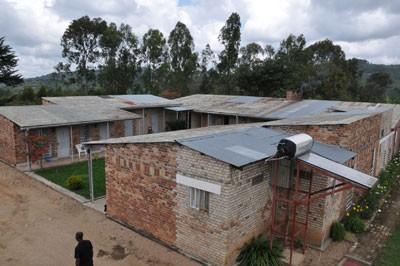 Friary Kivumu